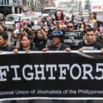 Relatives of Victims in the Philippines 'Worst Political Massacre' Calls for Justice