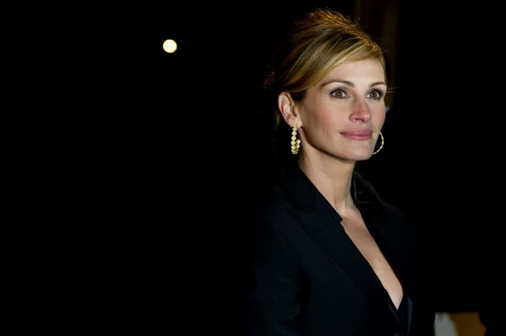 Julia Roberts as Erin Brockovich©AFP