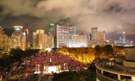 June 4th's Tiananmen Memorial: Thousands Gather to Honor The Fallen
