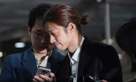K-Pop Star Jung Joon-young Convicted for Six Years for Gang Rape and Spycam