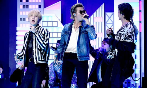 BTS 'Map of the Soul: 7' Breaks Records with 4M Pre-Orders