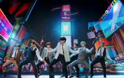 BTS Hit 'Dynamite' Worth $1.4 Billion to South Korea