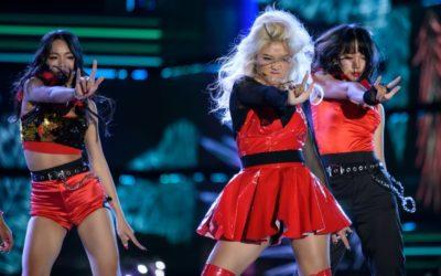 K-Pop Festival: Contestants Ultimate Showdown