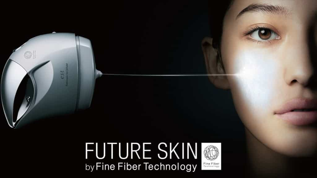 Kao The Future of Skin
