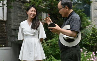 South Korea Adoptee Seeks Recognition in a Landmark Case