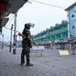 India Clampdown on Kashmir's Silicon Valley