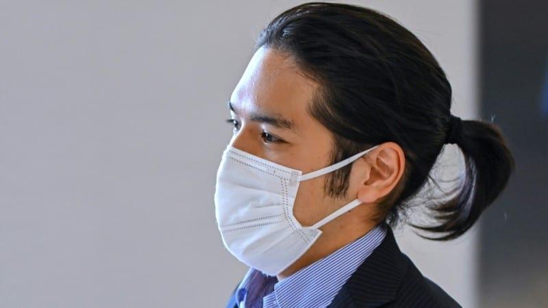 Kei Komuro
