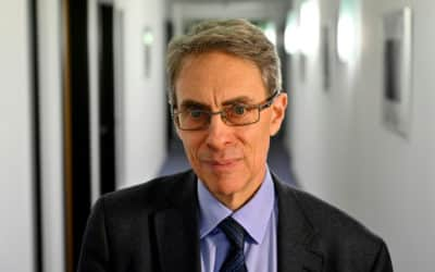 Human Rights Watch Chief Barred from Entry to Hong Kong