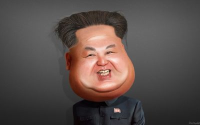 Kim Jong-Un: The Asian Bad Boy with the Jets and the Dough