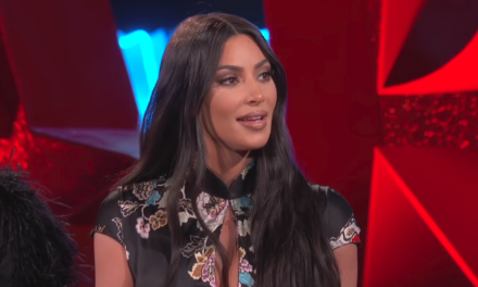How Kim Kardashian Used Controversy To Her Advantage
