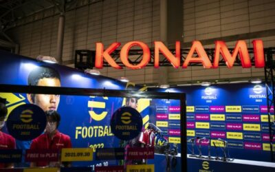 'Grotesque': Konami's 'eFootball' Release Mocked by Fans