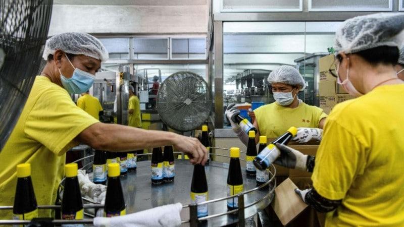 Koon Chun Sauce Factory