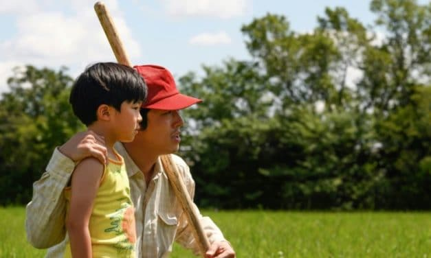 Oscar Contender: Korean Immigrant Drama 'Minari' Pushes Boundaries and Realism