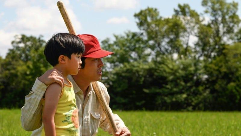 Korean-American Actor Steven Yeun