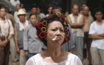 Stephen Chow Confirms News Of Upcoming 'Kung Fu Hustle 2' Movie