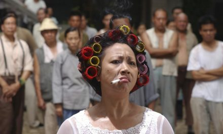 "Stephen Chow Confirms News Of Upcoming ""Kung Fu Hustle 2"" Movie"