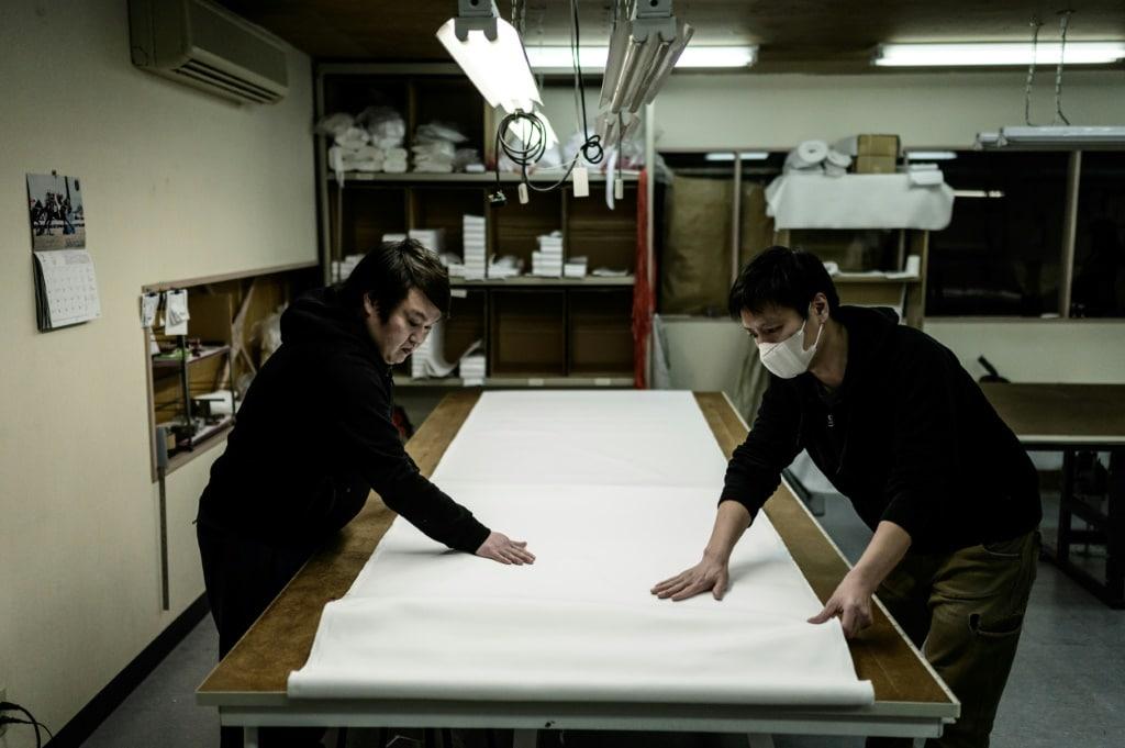 Kusakura Judo Uniform Supplier