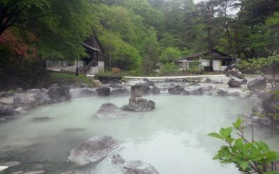 Onsen: The Best Hot Springs in Japan to Try