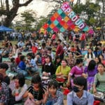 'Pink Pinky' Campaign Launches for LGBT Rights in Myanmar