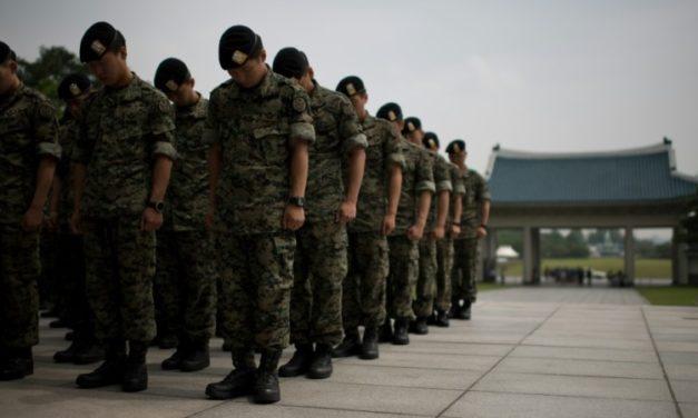 South Korean Transgender Soldier Found Dead