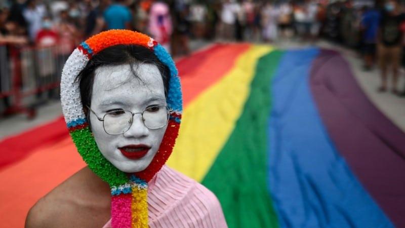LGBTQ Activist