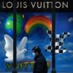LVMH Surges Back from Pandemic in Bumper First Quarter