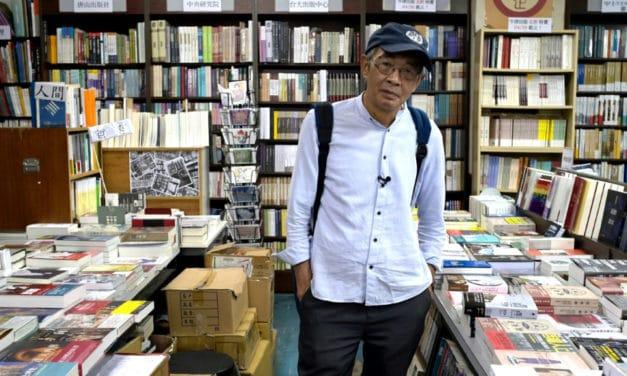 Hong Kong Dissident Reopens Bookshop in Taiwan