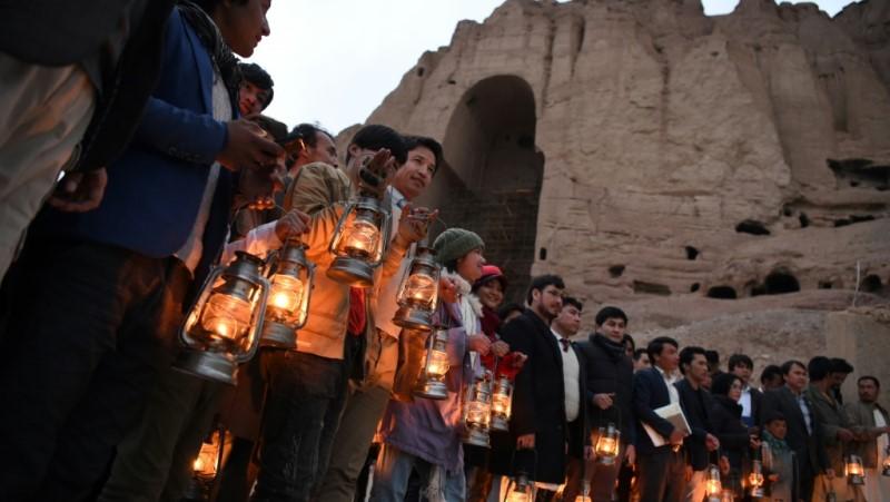 Lantern-lit Procession