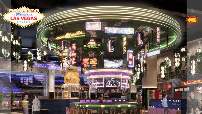 Las Vegas - Zouk Banner
