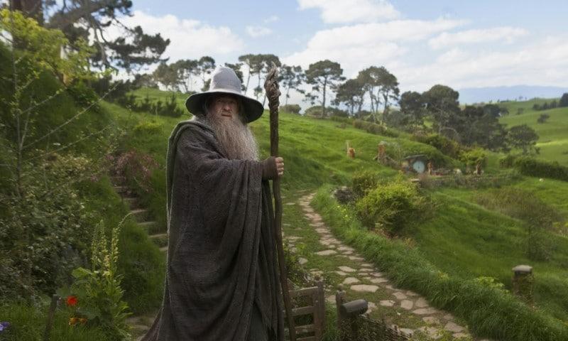 Last Hobbit Movie Release