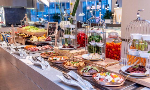 500 Incredible Restaurants Join China Restaurant Week 2020