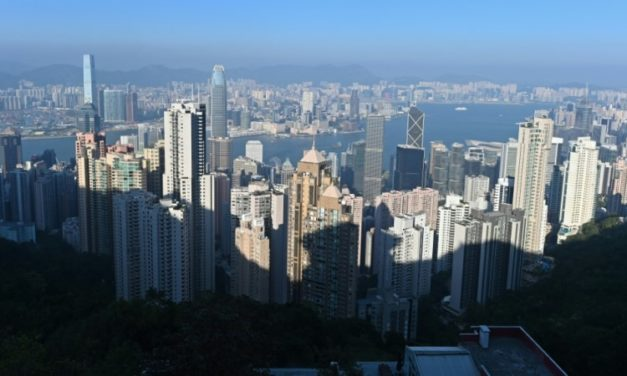 Hong Kong Bank Staff Arrested in US$810M Laundering Probe