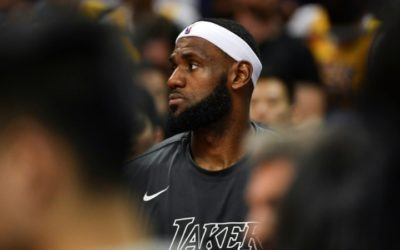 NBA Returns to Chinese State TV after Year-Long Blackout