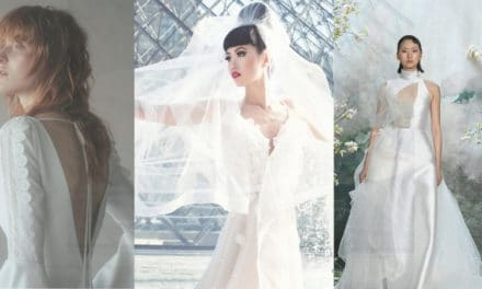 The Most Fabulous Asian Bridal Design Brands Today