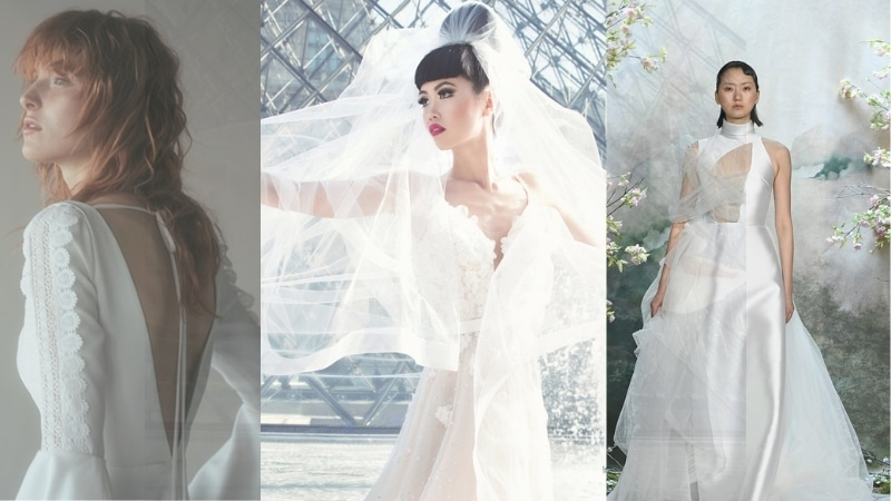Bridal Designers Asia