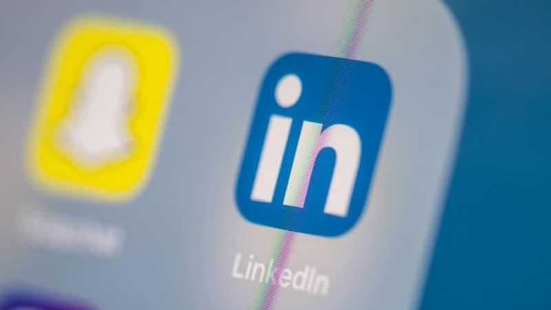 LinkedIn in China