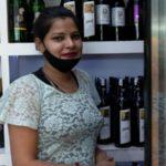 Delhi's Female-Only Liquor Store Helps Women Buy Drinks in Good Spirits