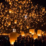 Top Festivals in Asia You Must Go to At Least Once in a Lifetime