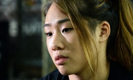 MMA's Angela Lee Slams Online Bullying after Hana's Death