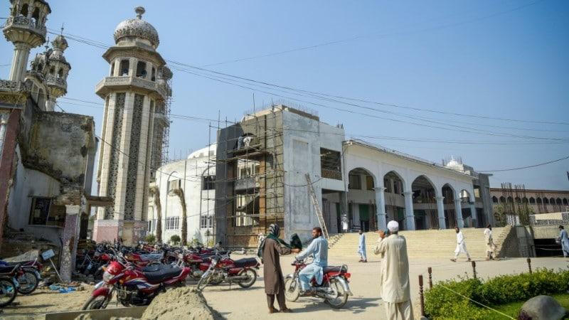 Madrassa Darul Uloom Haqqania