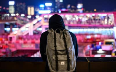 Voices of Chinese Mainlanders Living in Hong Kong