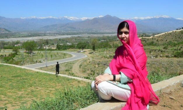 Hardline Pakistani Cleric Detained for Threatening Malala Yousafzai