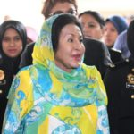 Police Destroy Disgraced Malaysia First Lady's Handbags