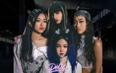 Malaysian Pop Group Dolla Says We are 'Different'