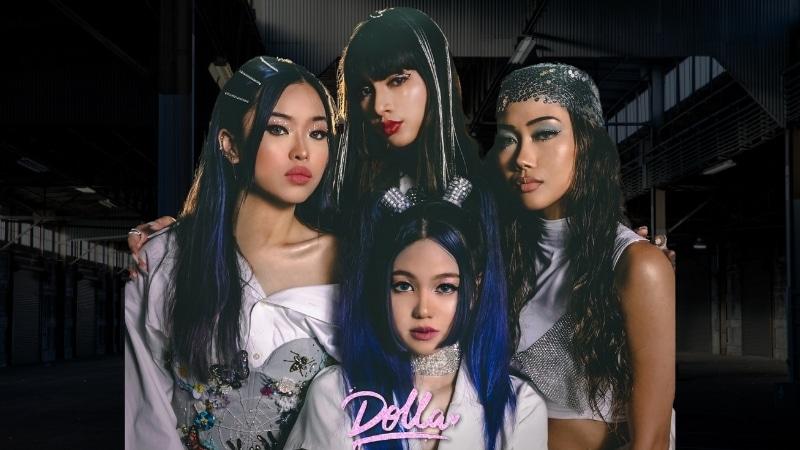 Malaysia M-Pop - Dolla