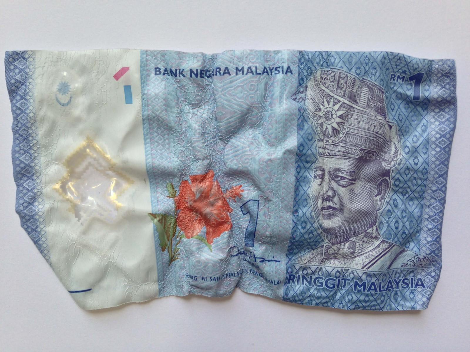 Malaysia Ringgit - Bank Negara Malaysia