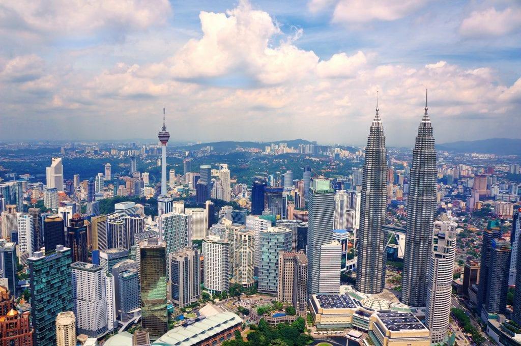 Kuala Lumpur | Vicent Liew