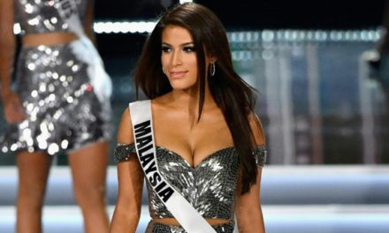 """Malaysian Beauty Queen Apologize for """"Relax"""" Remarks over BLM Protest"""