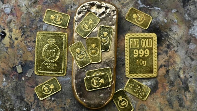 Malaysian Gold