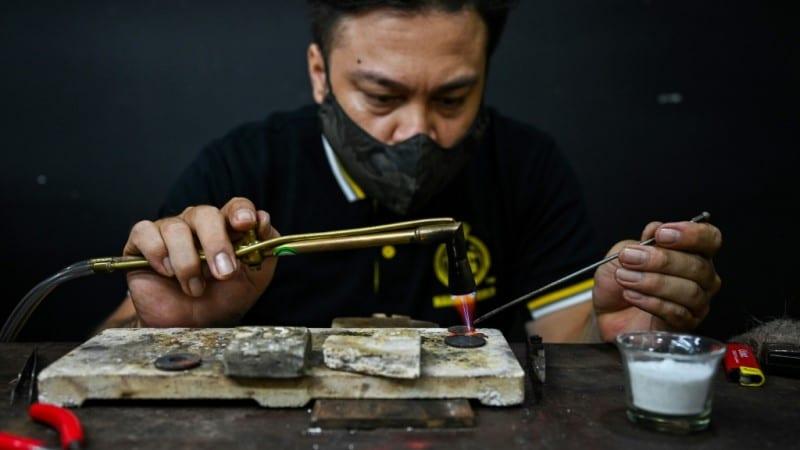 Malaysian Goldsmiths